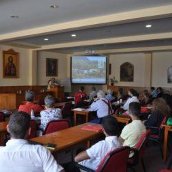 Διεθνές Διεπιστημονικό Συνέδριο Επιστήμης Φιλοσοφίας και Τέχνης στην ΟΑΚ