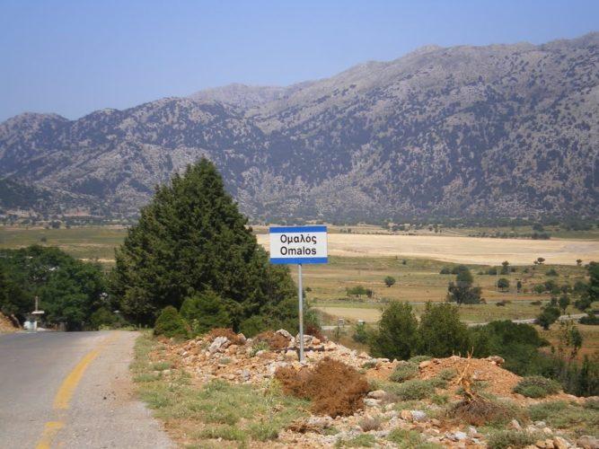 Πολιτική παρέμβαση για την ολοκλήρωση της λιμνοδεξαμενής του Ομαλού, ζητά ο Απ.Βουλγαράκης