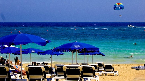 Με καλό καιρό η εβδομάδα του Δεκαπενταύγουστου στην Κρήτη