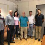 Σημαντική συνεργασία των Δήμων Χανίων και Ηρακλείου, με το Πολυτεχνείο Κρήτης