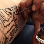 ΕΟΦ: Επικίνδυνα για την υγεία τα τατουάζ μαύρης χέννας