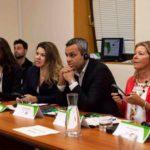 Η Περιφέρεια Κρήτης, εταίρος σε πρόγραμμα έξυπνης διαχείρισης απορριμμάτων