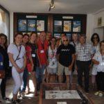 Εκπαιδευτική επίσκεψη εκπαιδευτικών του Erasmus+ στην ΟΑΚ