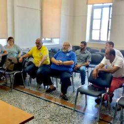 Η Περιφέρεια στηρίζει τις πιστοποιημένες εθελοντικές ομάδες των Χανίων για την πολιτική προστασία