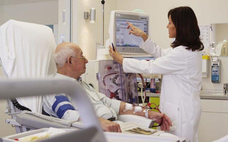 Λιγότερη ταλαιπωρία για χιλιάδες νεφροπαθείς από την 1η Οκτωβρίου