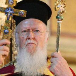 Στα Χανιά, σήμερα και αύριο ο Οικουμενικός Πατριάρχης κ.κ.Βαρθολομαίος