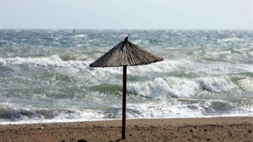 """Αισιόδοξος ο Μανώλης Λέκκας για την """"επέλαση"""" του μεσογειακού κυκλώνα από την δυτική Κρήτη"""