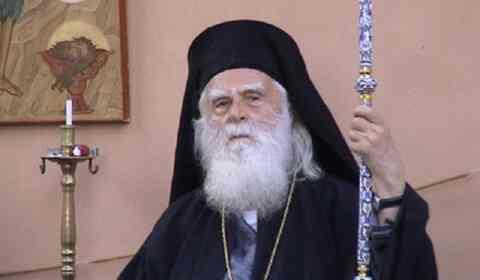 Στα Χανιά σήμερα ο Προκόπης Παυλόπουλος. Θα ανακηρυχθεί επίτιμος δημότης Κισάμου