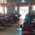 Συνάντηση εργασίας με τους διευθυντές των δημοτικών σχολείων των Χανίων
