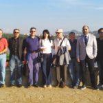 Στα Τίρανα η 1η διοικητική συνάντηση του «Interreg Adrion» με την συμμετοχή του ΕΒΕΧ