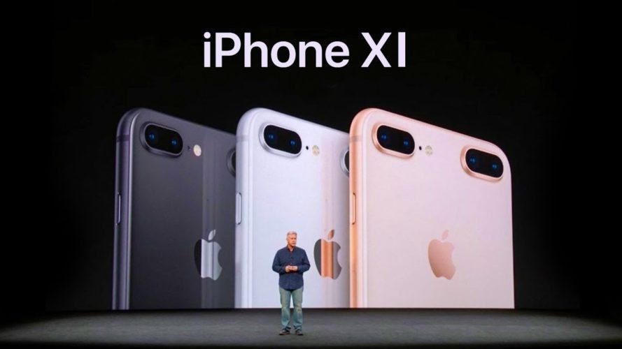 Στις 12 Σεπτεμβρίου η επίσημη παρουσίαση των νέων iPhone