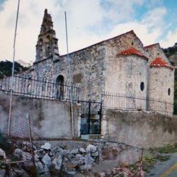 """Σε """"μαρτυρικό χωριό"""" ανακηρύσσεται ο Καλλικράτης Σφακίων, παρουσία του Πρ.Παυλόπουλου"""