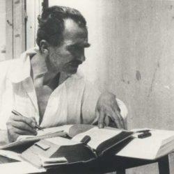 """Η σχέση του Νίκου Καζαντζάκη με τον κομμουνισμό στην σημερινή """"Τετάρτη των φιλολόγων"""""""