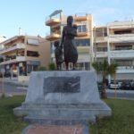 Τα Χανιά τιμούν την 96η επέτειο από τη Γενοκτονία των Ελλήνων της Μ. Ασίας