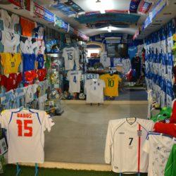 Tripadvisor: 4η θέση στα Ελληνικά μουσεία, το μουσείο της Εθνικής ομάδας ποδοσφαίρου Χανίων