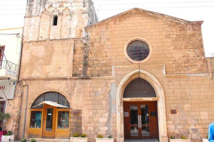 Εκδηλώσεις στα Χανιά για το ευρωπαϊκό έτος πολιτιστικής κληρονομιάς