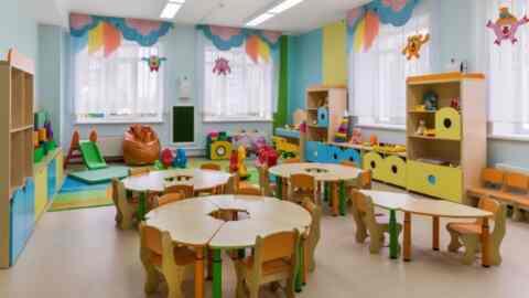 Την Τετάρτη 31/7 ανακοινώνονται οι επιλεγέντες στους παιδικούς σταθμούς του ΔΟΚΟΙΠΠ