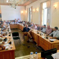 Περιφέρεια: 34 εκατ. ευρώ για βελτιώσεις στο οδικό δίκτυο της Κρήτης