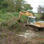 Η Περιφέρεια αναλαμβάνει τον καθαρισμό ποταμών και ρεμάτων