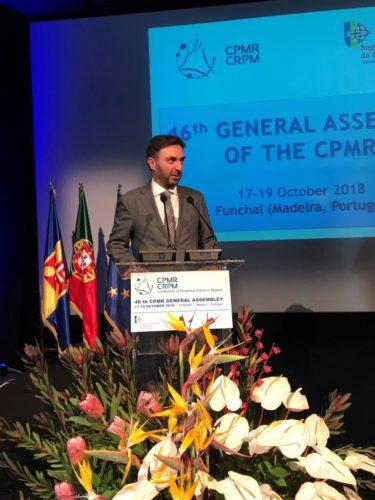 Η Περιφέρεια Κρήτης αναλαμβάνει πρωτοβουλίες για την κυκλική οικονομία και τη Γαλάζια ανάπτυξη