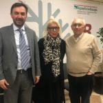 Η Περιφέρεια Κρήτης ενδυναμώνει τις σχέσεις της με την Περιφέρεια Εμίλια Ρομάνια της Ιταλίας