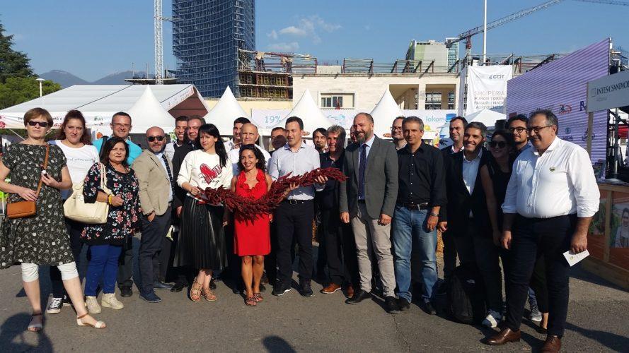 ΕΒΕΧ: Διήμερο Workshop και εκδήλωση ενδυνάμωσης της εξωστρέφειας στα Τίρανα