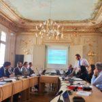 Η Περιφέρεια σε ρόλο συντονιστή στα προγράμματα που αφορούν παράκτιο τουρισμό και θαλάσσια επιτήρηση