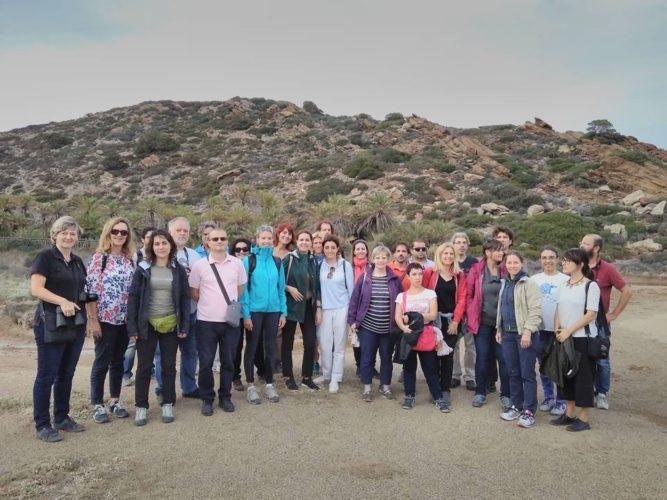 Συνάντηση του ευρωπαϊκού έργου Impreco στην Κρήτη