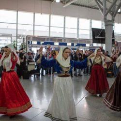 Ευχαριστήριο του ΕΒΕΧ για την επιτυχημένη εκδήλωση προβολής στο αεροδρόμιο της Αθήνας