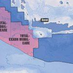 Εγκαθίστανται στην Κρήτη οι πετρελαϊκοί κολοσσοί Exxon Mobil & Total
