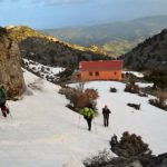Ο Ορειβατικός γιορτάζει τα 60 χρόνια του καταφυγίου του Βόλικα