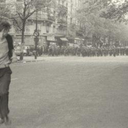 """Έκθεση φωτογραφίας για τον Μάη του '68 στον """"Χρυσόστομο"""""""