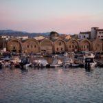 Tο Πολυτεχνείο Κρήτης αναλαμβάνει την ερευνητική εργασία για τα Νεώρια