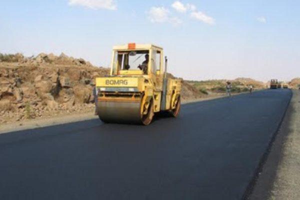 Κυκλοφοριακές ρυθμίσεις λόγω ασφαλτόστρωσης στην ΠΕΟ Χανίων-Κισάμου, στον Πλατανιά