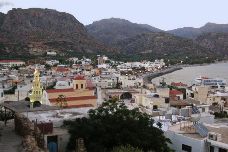 Από σήμερα η 13η Γιορτή «Όταν η Κρήτη χορεύει και συναντά την Ελλάδα