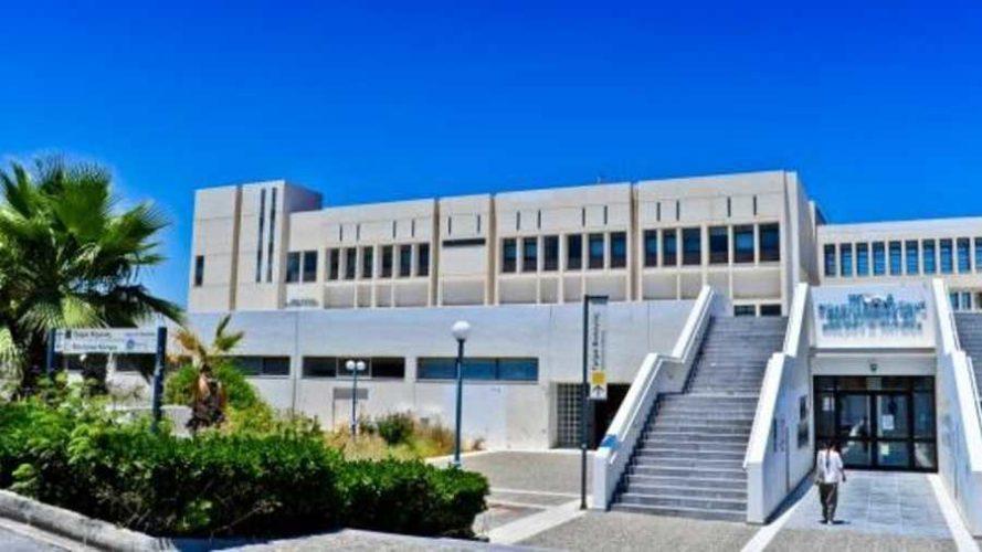 Καλύτερο ίδρυμα της Ελλάδας, το Πανεπιστήμιο Κρήτης