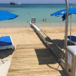 Δύο νέα συστήματα κολύμβησης SEATRAC σε παραλίες του Δήμου Χανίων