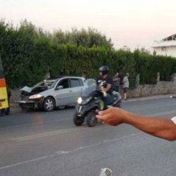 Αύξηση 31% στα θανατηφόρα τροχαία το εννιάμηνο του 2019 στην Κρήτη
