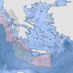 Πέντε νέα οικόπεδα για υδρογονάνθρακες σε Κρήτη και Ιόνιο