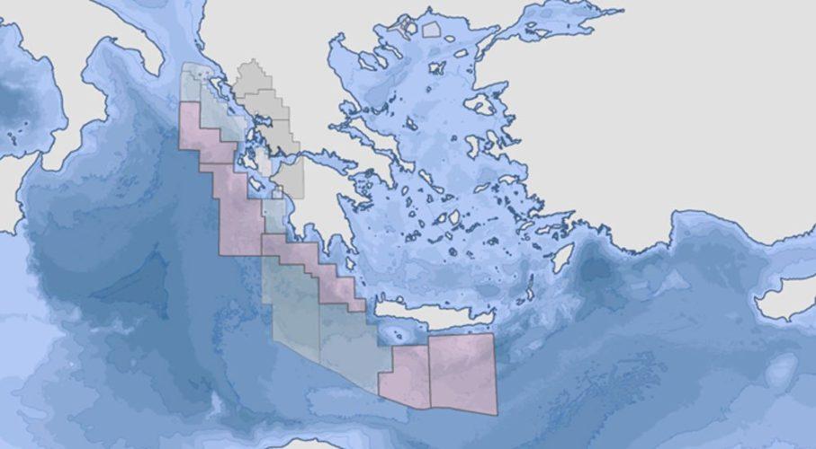 Βασικός ευρωπαϊκός ενεργειακός προμηθευτής τα επόμενα χρόνια η νοτιοανατολική μεσόγειος