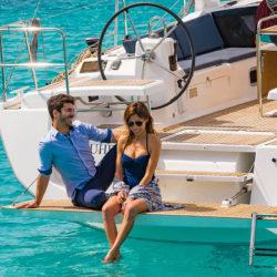 Η Κρήτη μπορεί ν' αναπτύξει τον τουρισμό με σκάφη αναψυχής (yachting)