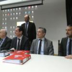 Νέα εποχή στην ηλεκτροδότηση της Κρήτης. Υπεγράφη η σύμβαση για την «μικρή» διασύνδεση