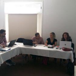 Εναρκτήρια συνάντηση των εταίρων του προγράμματος Stratenergy στην Κύπρο, με την συμμετοχή της Περιφέρειας Κρήτης