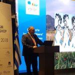 «Άνοιγμα» της Περιφέρειας Κρήτης στον ποιοτικό τουρισμό της Ιορδανίας