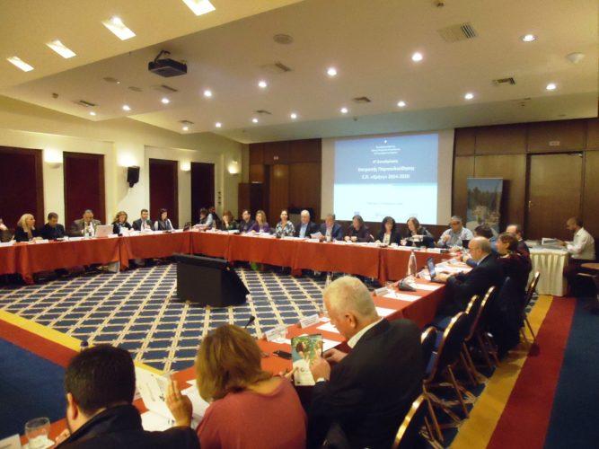 Πρόσθετους πόρους από το ΕΣΠΑ διεκδικεί η Περιφέρεια Κρήτης