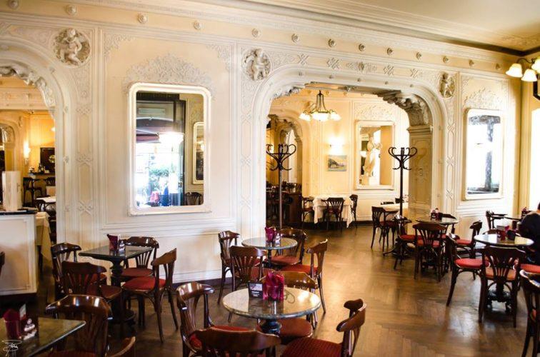 Νέα μέλη από την Ιταλία και την Πράγα τον κατάλογο του Συνδέσμου Ιστορικών Καφέ Ευρώπης (EHICA)