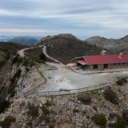 Ξεκίνησε τη χειμερινή λειτουργία του το Ορειβατικό Καταφύγιο Καλλέργη