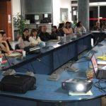 Με επιτυχία η πρώτη συνάντηση της Σχολής Γονέων στον δήμο Πλατανιά