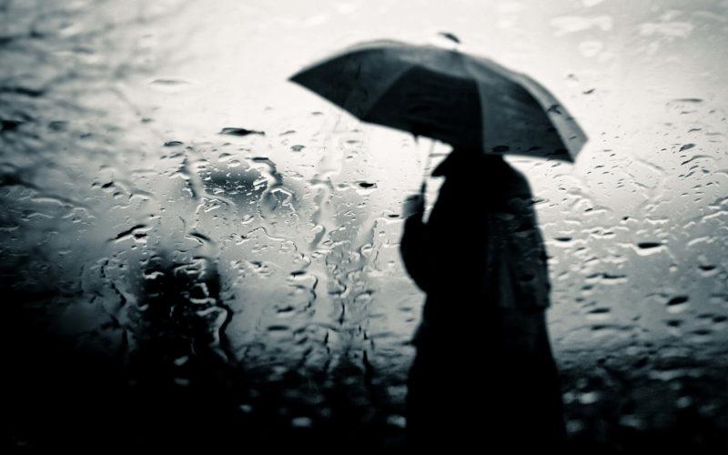 Έρχεται κακοκαιρία με βροχές, όμοια με τις δύο προηγούμενες