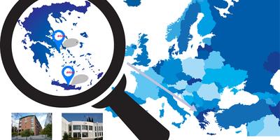 Παραμένει στην Κρήτη η επιχειρησιακή έδρα του Ευρωπαϊκού οργανισμού ENISA